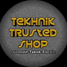Logo TEKHNIK_TRUSTED_SHOP