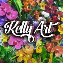 Logo KELLY ART