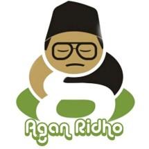 Logo Agan Ridho