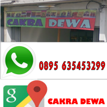 CAKRA DEWA