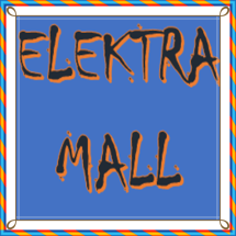 Logo Elektra Mall