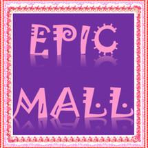 Logo Epic Mall