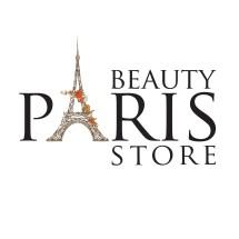 Logo ParisBeauty Store