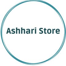 Logo Ashhari Store