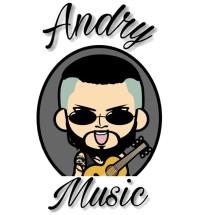 Logo andry.music