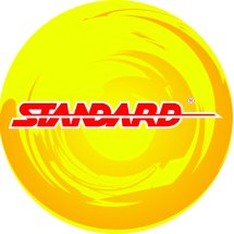 Logo Standardpen Indonesia