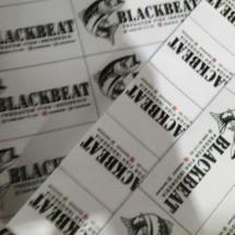 BlackBeAT
