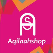Logo aqilaahshop