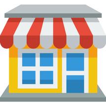 liansu shop Logo