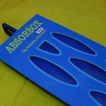 Logo Absorbox humidity store