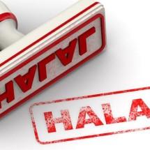 Logo Halal Pusat