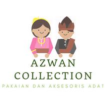 Logo Azwan Collection