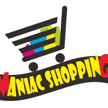 Logo ManiacShopping