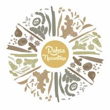 Logo Rahsa Nusantara Official