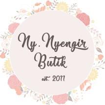 Logo Ny Nyengir Shop