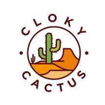 Logo Cloky Cactus