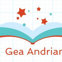 Logo Gea Andriani