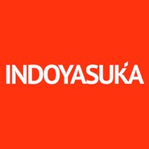Logo INDOYASUKA
