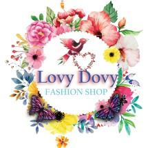 Logo Lovydovy Shop