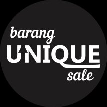 Logo Unique Sale Surabaya