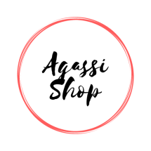Logo Agassi Shop