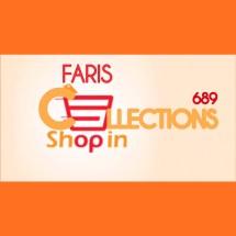 Logo FARIS COLLECTIONS689