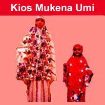 Logo Kios Mukena Umi