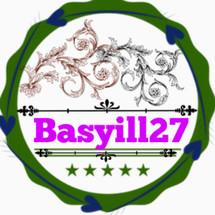 Logo basyill27