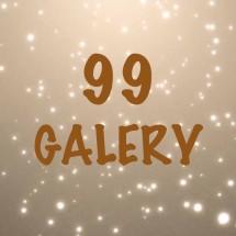 Logo 99 Galery