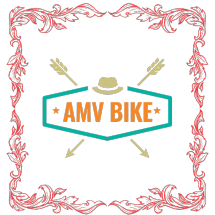 Logo AMV Bike