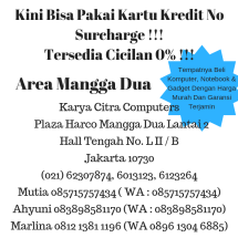 Logo Karya Citra Computers