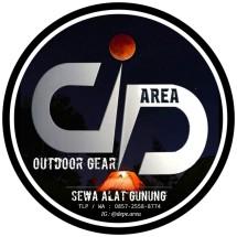 Logo Depe Area