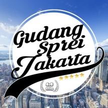 Logo GUDANG SPREI JAKARTA