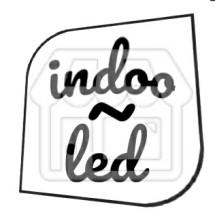 Logo Indooled