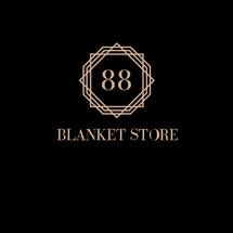 Logo 88 Blanket store