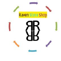 Logo Raven Shop Stores