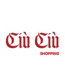 Logo Ciu Shopping