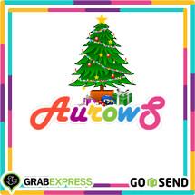 Logo AurowS
