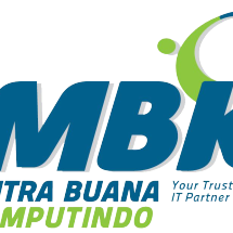 Logo MBK Official Store