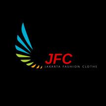 Logo Jakarta Fashion Clothe