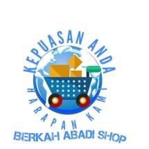 Logo toko remot berkah