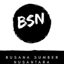Logo Busana Sumber Nusantara