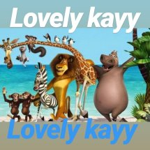 Logo lovely kayy