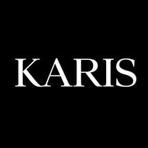 Logo Karis Cosmetics