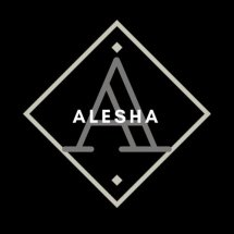 Logo aleshaprojects