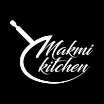 Logo makmikitchen
