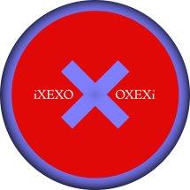 Logo iXEXO