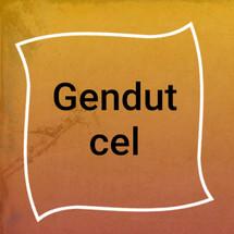 Logo gendut sel