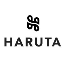 Logo Haruta