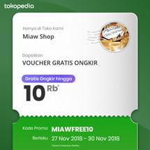 Miaw Shop